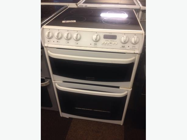 CANNON ELECTRIC COOKER 60CM FAN ASSISTED2