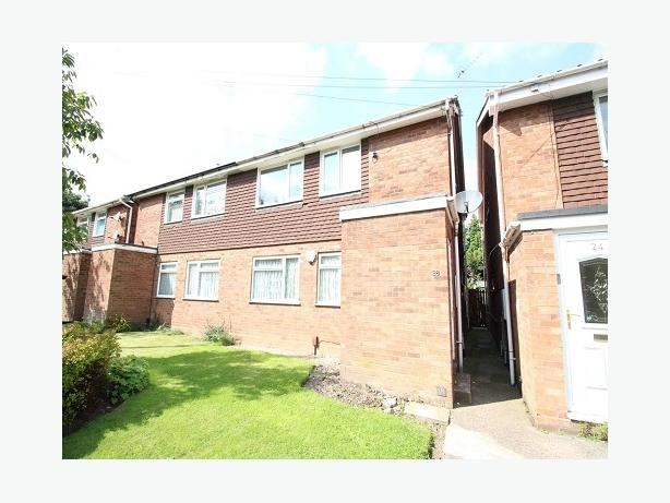 2 Bedroom Flat for Sale -Brunslow Road, Willenhall