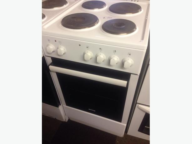 GORENJE PLATED TOP ELECTRIC 50CM ELECTRIC COOKER SINGKE CAVITY