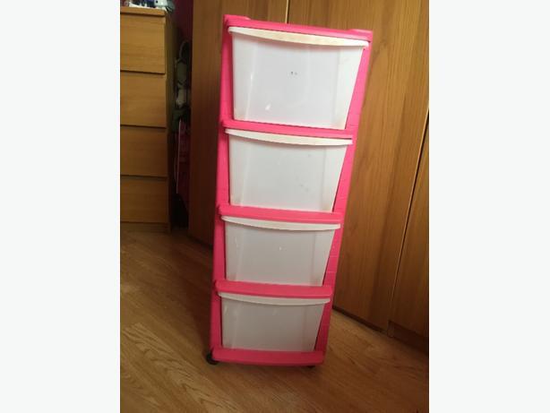 pink draws
