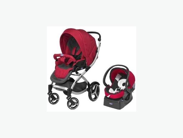 3in 1 chicco travel system