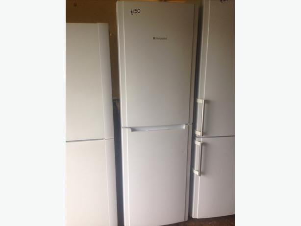HOTPOINT FRIDGE / FREEZER SUPE FREEZE
