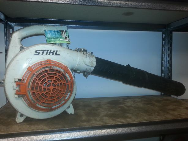 Stihl SH55 Leaf Blower