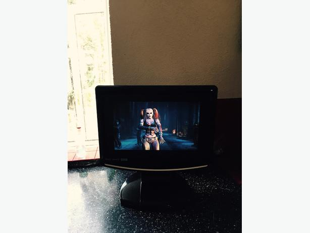 tv built in dvd freeview 20 inch