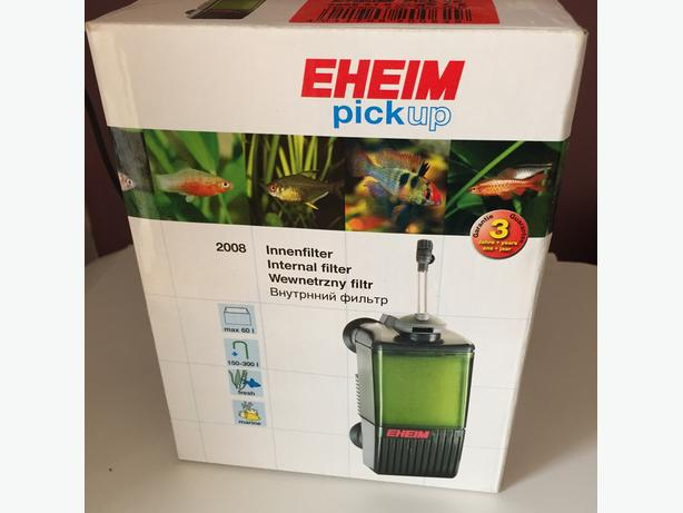 EHEIM 2008 PICK UP INTERNAL FILTER