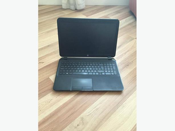 HP Laptop 255G2