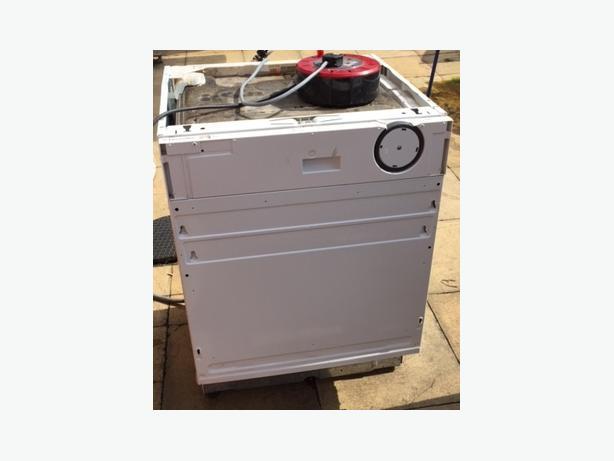 Dishwasher Electrolux