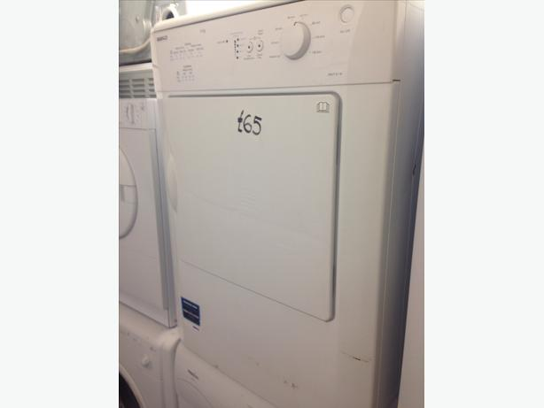 6KG BEKO VENTED DRYER1