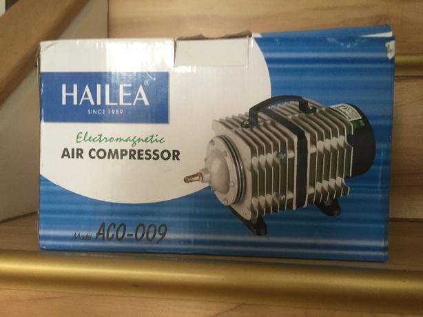 air compressor brand new