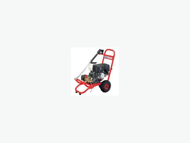 Clarke Power Wash Petrol Pressure Jet Washer - 200 Bar 2940 PSI