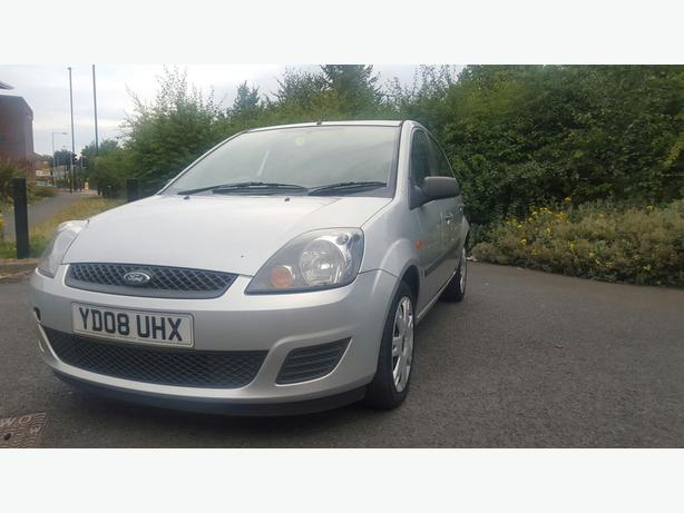 Ford Fiesta 1.4 TDCi Style Climate 5dr