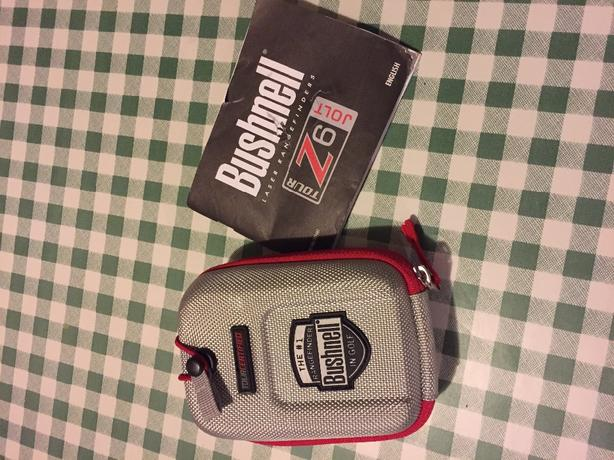 Bushnell Rangefinder Tour Z6 Jolt