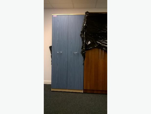 WARDROBES FOR SALE - ANY COLOUR YOUR CHOICE