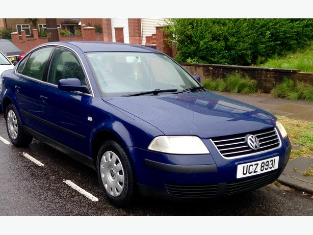 2003 volkswagen passat 1 9 tdi pd 130 sandwell dudley. Black Bedroom Furniture Sets. Home Design Ideas