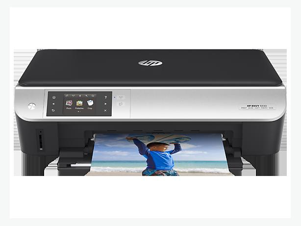 hp envy 5530 e-Aio printer