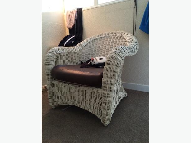 Stylish Armchair