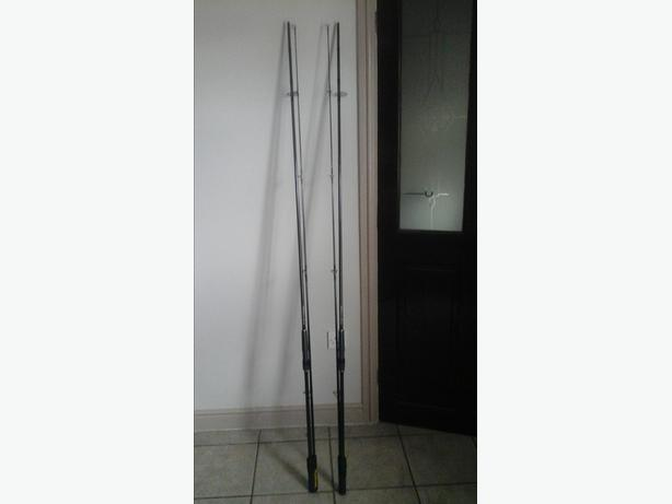 Harrison torrix rods 3.25tc