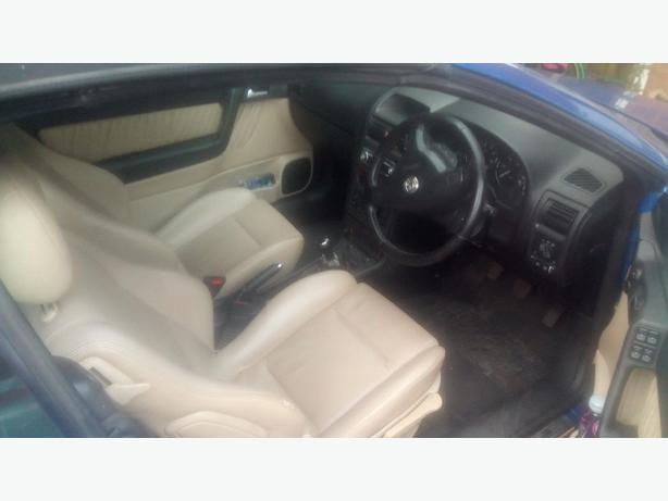 Vauxall astra Burtone convertable