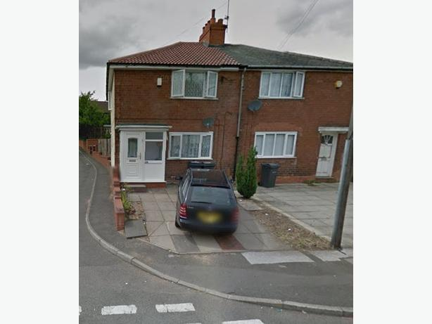 *B.C.H*-3 Bed Semi Detached Home-WASHWOOD HEATH, Ward End Park Rd