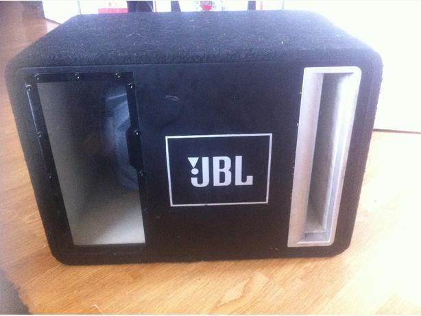 JBL sub, JBL door speakers , toxic amp