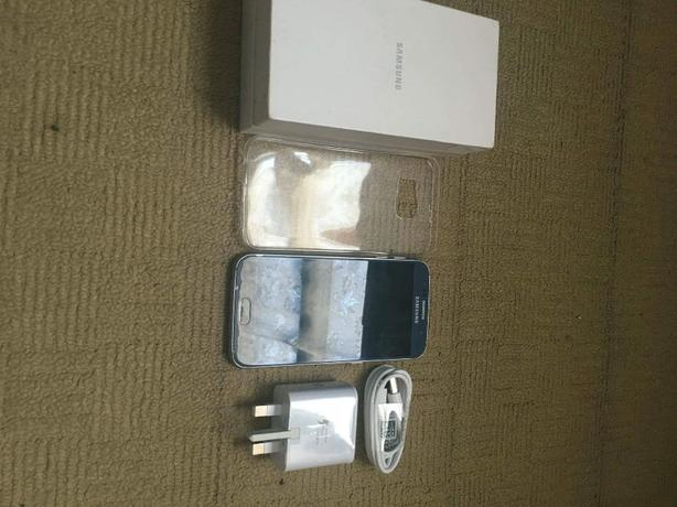 Samsung Galaxy s6 unlocked 64gb