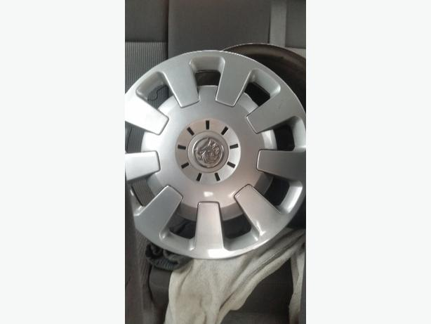 15 inch vauxhall wheel trims