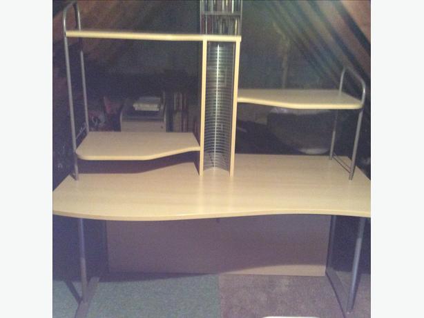 Computer Desk large
