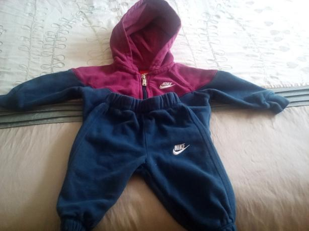 nike tracksuit 3-6 months