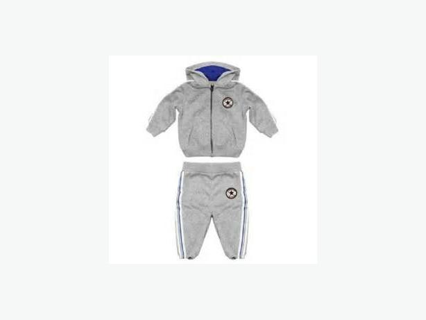 converse tracksuit 3-6 months