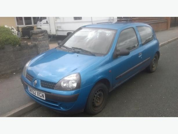 clio tax mot insured