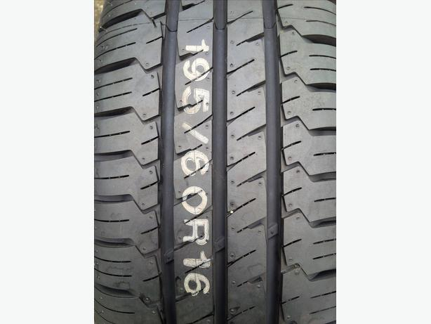 WHEEL WITH TYRE 195/60/16