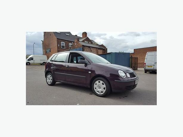 vw polo breaking sapre or repairs........everything avalible  2002 5 door