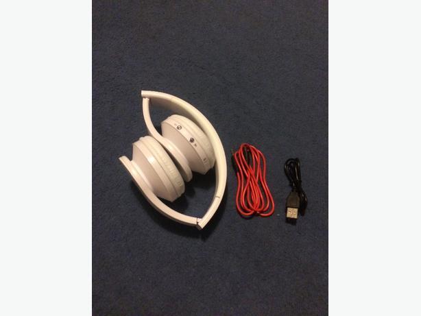 bluetooth wireless headphones