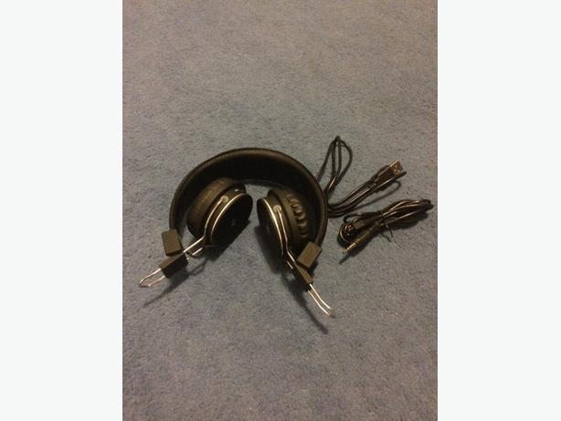 KitSound manhattan headphones