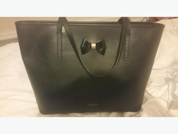 real ted baker bag.