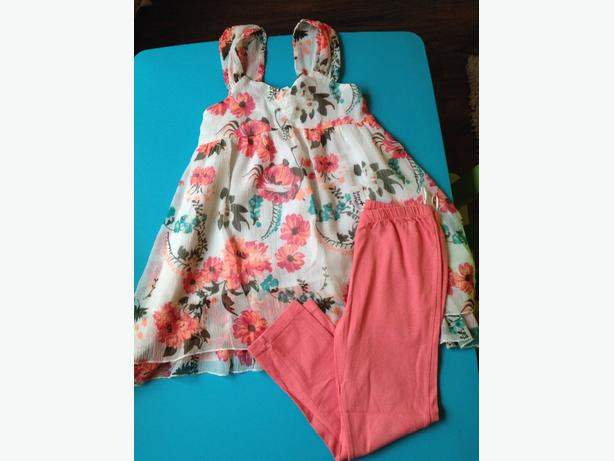 girls clothes age 5-6 excellent condition