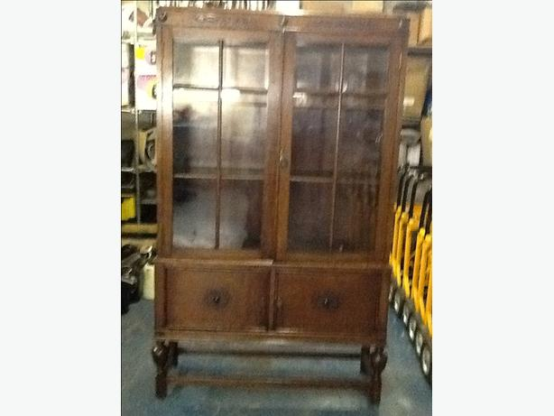 Some nice antique furniture