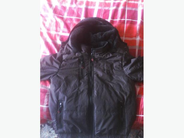 lee cooper junior size coat