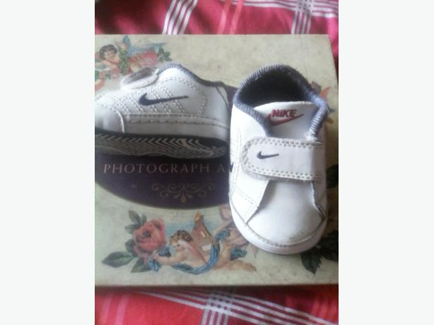 boys crib shoes nike