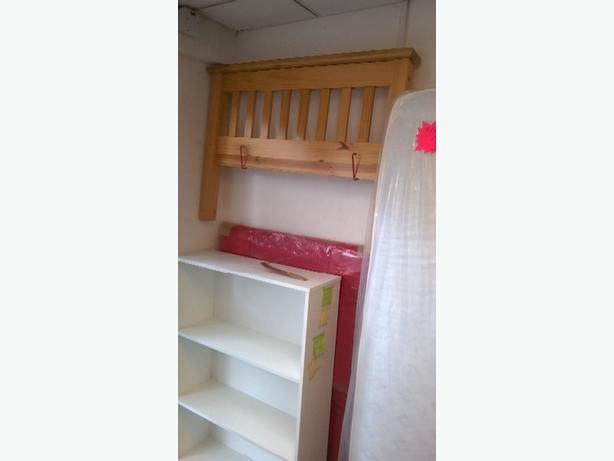 quality PINE BEDFRAMES FROM £90