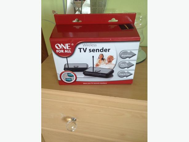 one for all tv sender