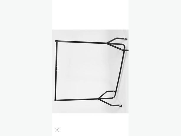 clothes rails X 4
