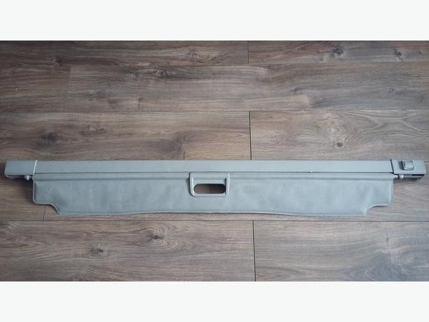 Vauxhall zafira parcel shelf blind