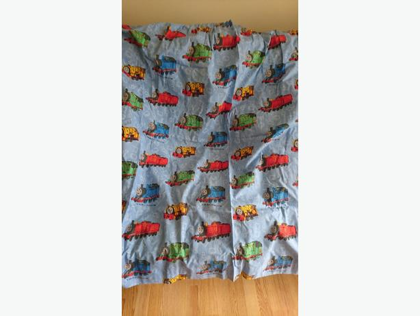 Thomas The Tank Engine Curtains Sandwell Dudley