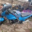 Kawasaki GPz 500 d