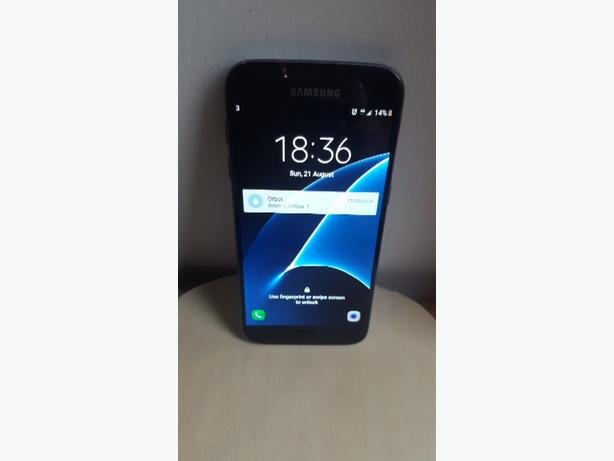 samsung s7*mint condition*
