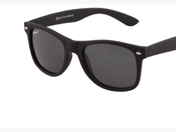 Ray Bay Fashion Polarized Sunglasses