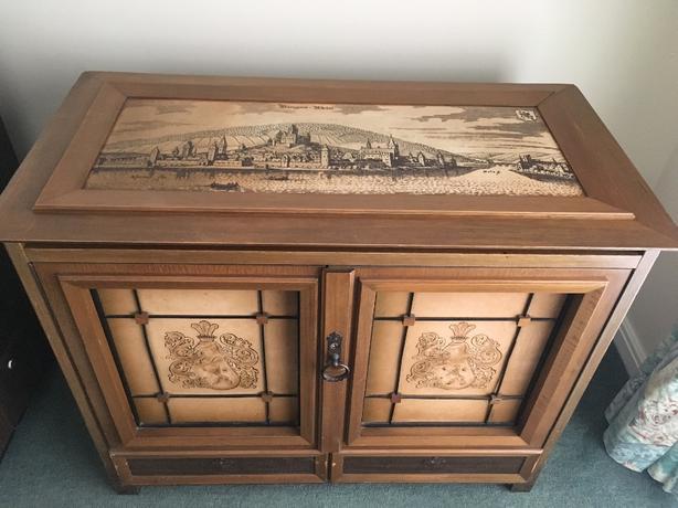 Bingen Rhein Juke Box