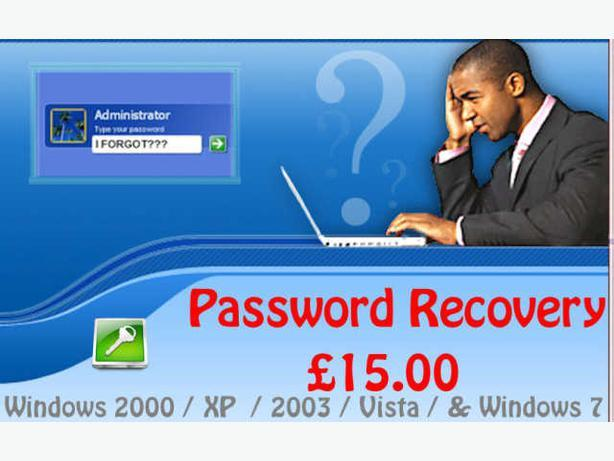 password remover locked out your pc than buy this bargain