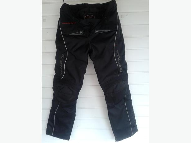 buffalo phantom trousers size large